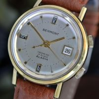 Bermont Alarm Watch