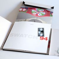 Swatch Libro 94