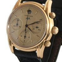 Longines Chrono
