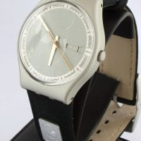 Swatch Lufthansa Millenium Watch