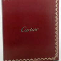 Cartier catalogo