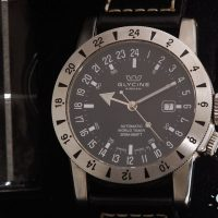 Glycine Airman 3820