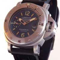 Panerai Submersible 00087
