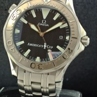 Omega Seamaster 300 Americas Cup