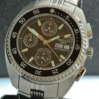 Certina DS3 Chrono Limited Edition