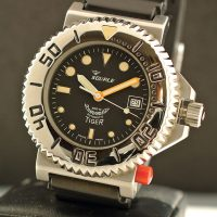 Squale Tiger