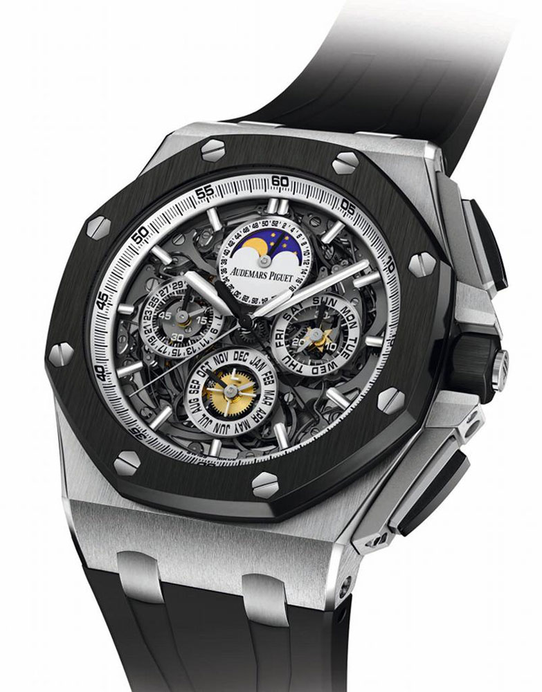 Audemars Piguet Royal Oak Off Shore Grand Complication