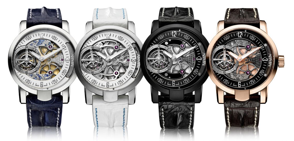 Armin Strom Coffret Tourbillon
