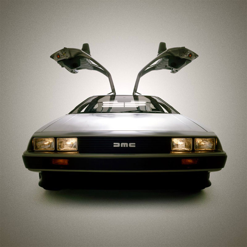 Romain Jerome De Lorean Motor Company