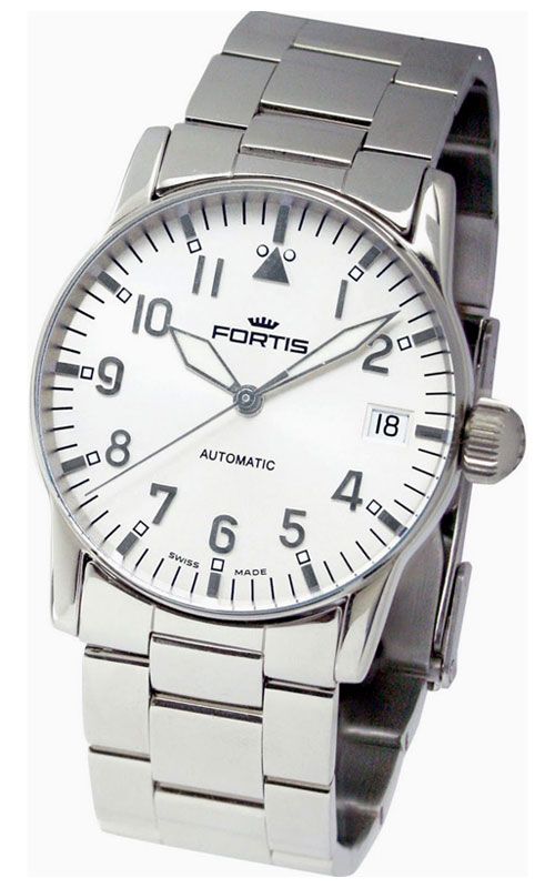 Fortis Flieger Lady Automatic