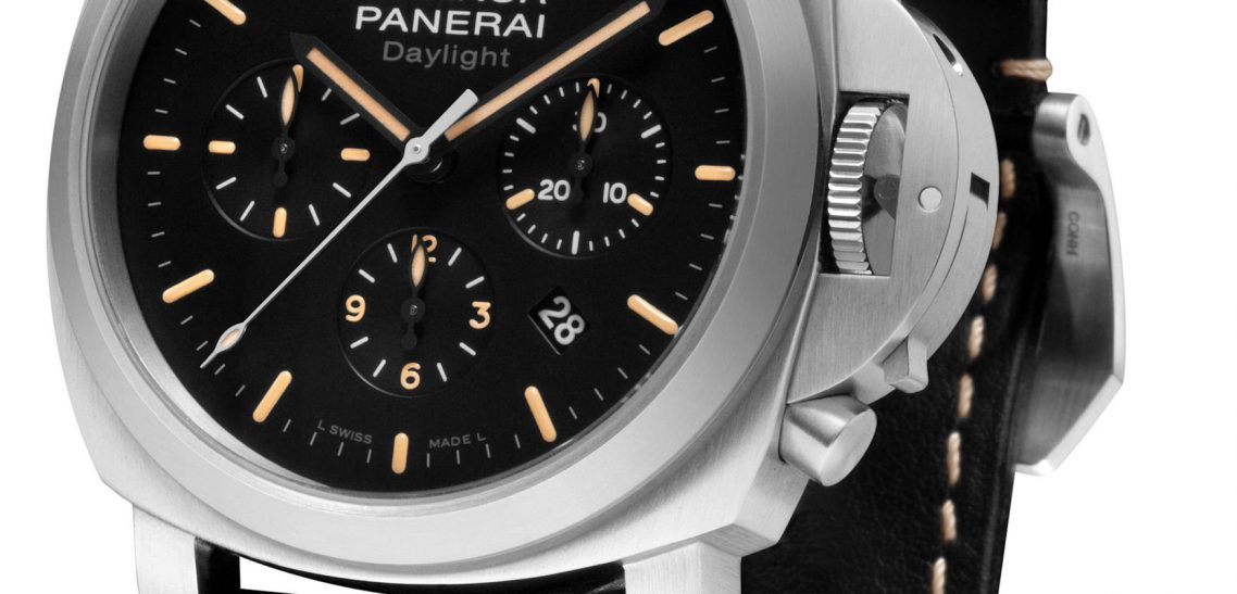 Panerai Luminor Chrono Daylight