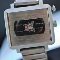 Hudson Jump Hours Light