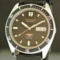 Citizen Eagle 7 Automatic