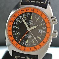 Glycine Airman SST 06