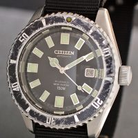 Citizen 150 metri 52-0110 PAF