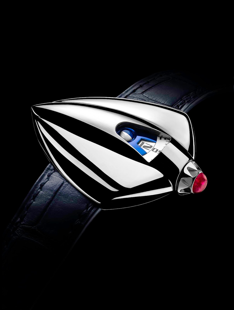 De Bethune Dream Watch 5.2