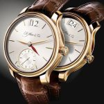 H. Moser & Cie Meridian Dual Time