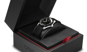 ORIS RETRO DIVERS SIXTY-FIVE