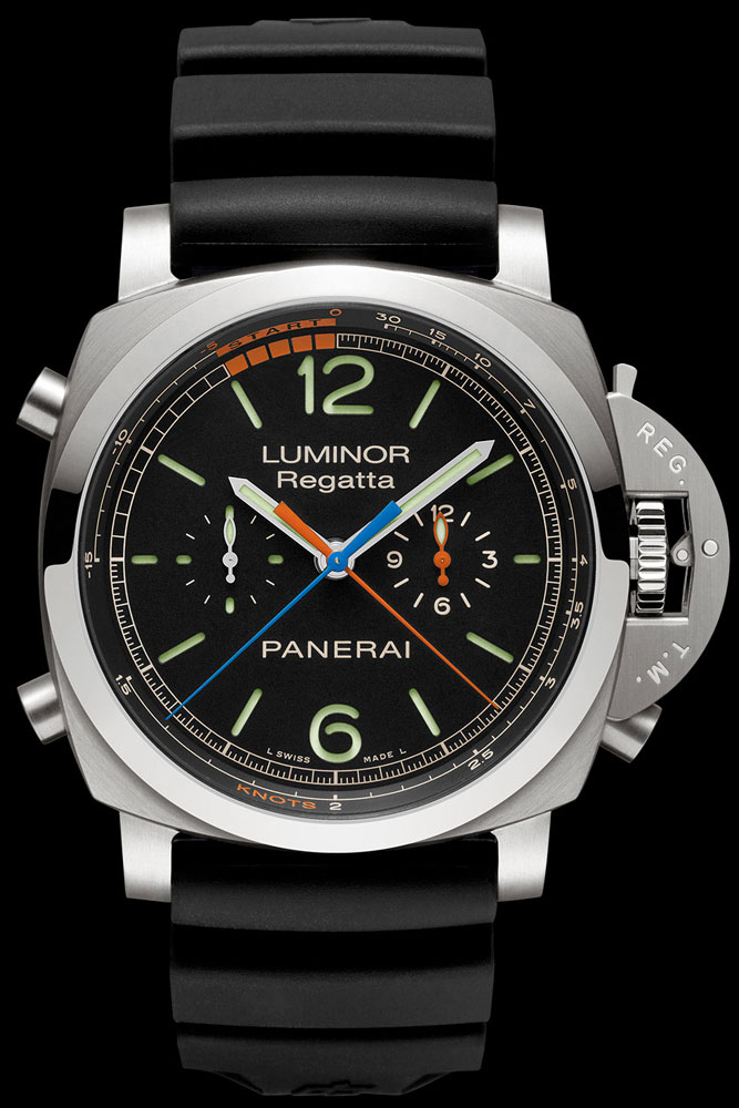 Panerai Luminor 1950 Flyback Regatta