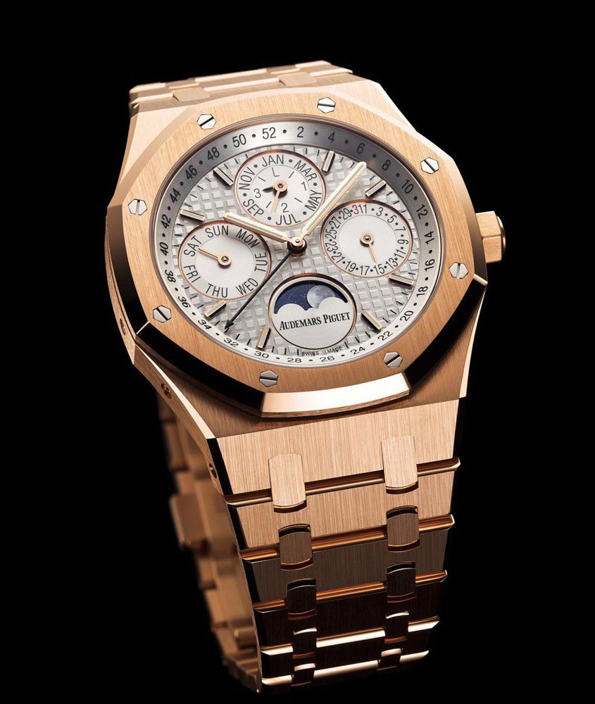 Audemars Piguet Royal Oak Perpetuo
