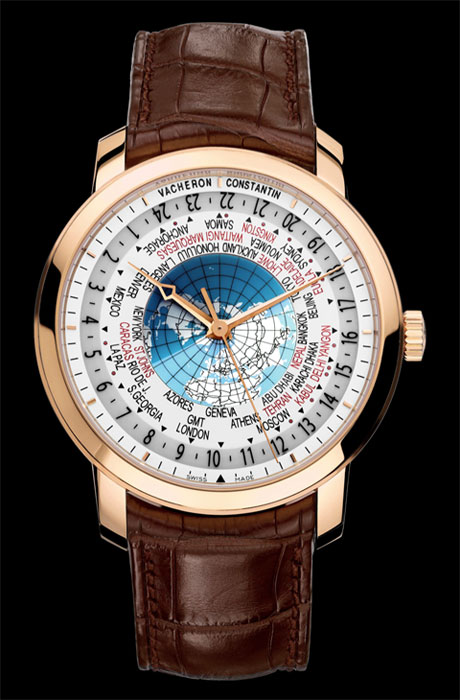 Vacheron Constantin Patrimony World Time