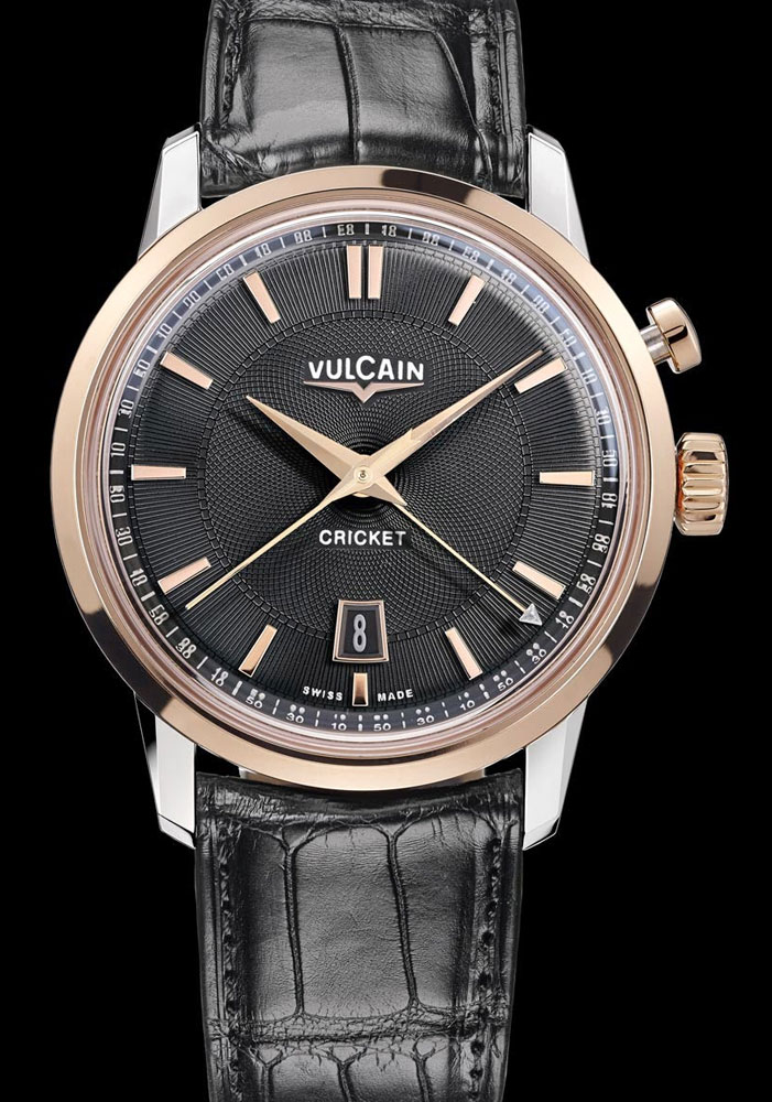 Vulcain 50s Presidents Watch