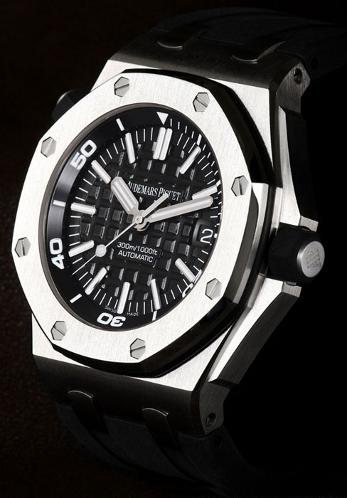 Audemars Piguet Royal Oak Off Shore Diver