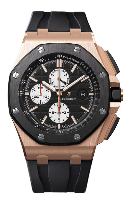Audemars Piguet Royal Oak Off Shore 2011