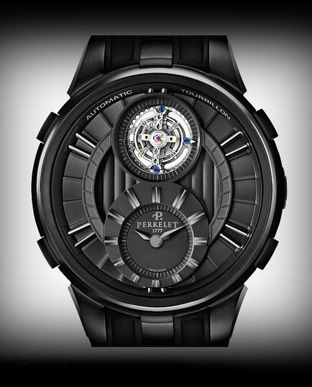 Perrelet Tourbillon Automatic
