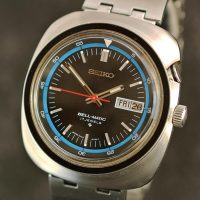 Seiko Bell Matic