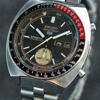 Seiko Speed Timer jdm