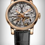 ARNOLD & SON TB88 ROYAL COLLECTION