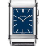 JAEGER-LE COULTRE GRANDE REVERSO ULTRA THIN DUOFACE