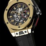 HUBLOT MAGIC GOLD