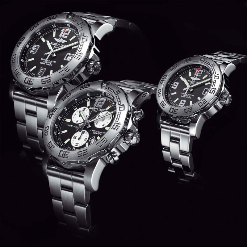 Nuova Linea Breitling Colt