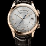 JAEGER-LE-COULTRE MASTER MEMOVOX