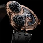 MB&F MOONMACHINE PAR STEPAN SARPANEVA