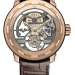DE WITT TWENTY-8-EIGHT TOURBILLON SQUELETTE