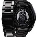 SEIKO STAR WARS Darth Vader
