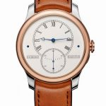 F.P. JOURNE TOURBILLON ANNIVERSARY
