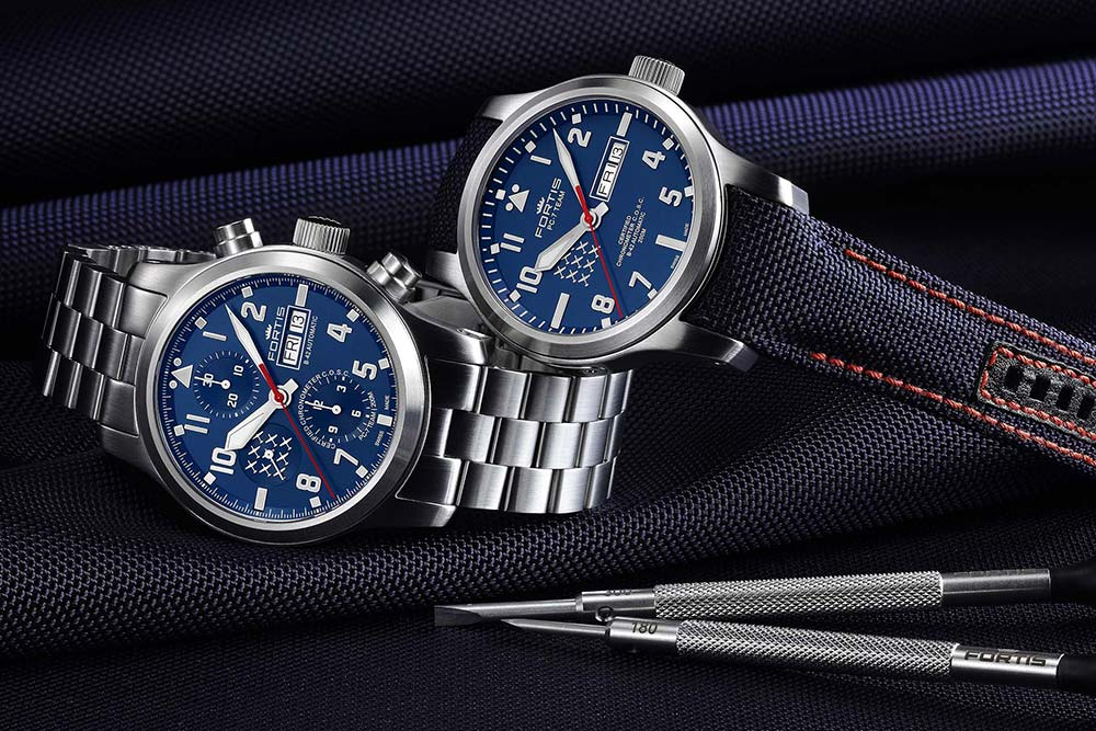 Fortis PC-7 Aeromaster Team Editions