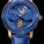 GRAHAM GEO.GRAHAM MOON WATCH
