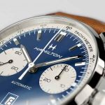 Hamilton american intra-matic chrono