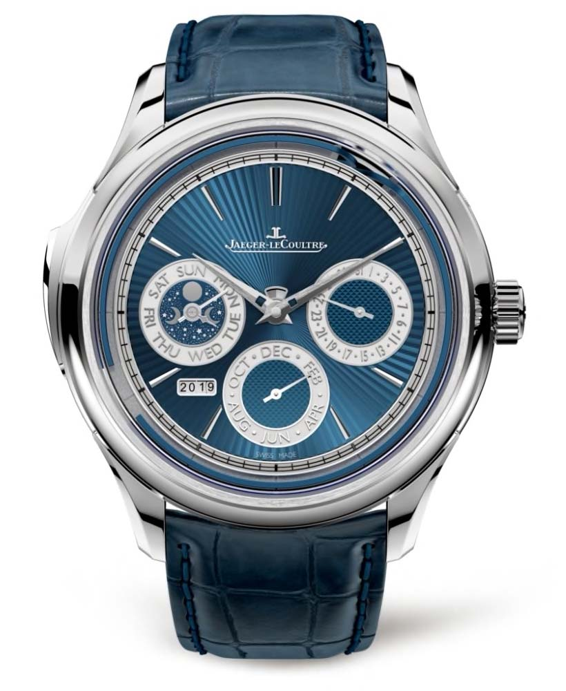 Jaeger-LeCoultre Tradition Repetition Perpetuelle