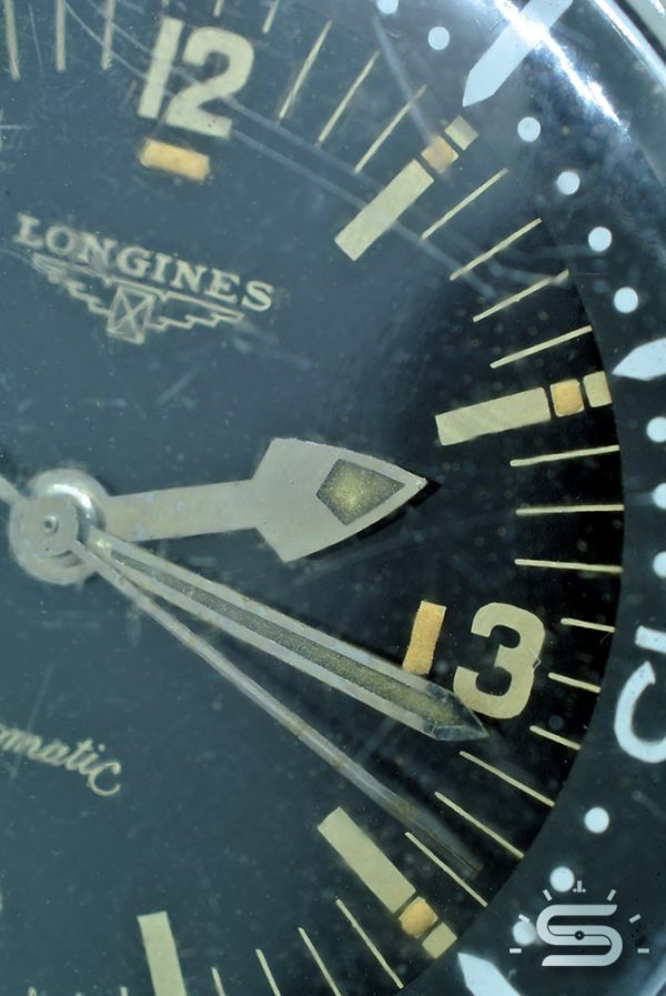 Longines 7494-2 due corone