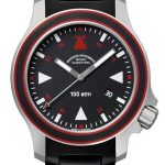 MUHLE-GLASHUTTE R.A.S. ANNIVERSARY TIMER
