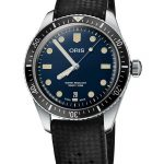 ORIS Sixty-Five blu 40 mm