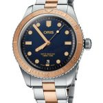 ORIS Sixty-Five bronzo 40 mm