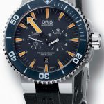 ORIS TUBBATAHA REGULATOR DIVE