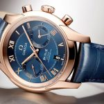 OMEGA DEVILLE CHRONO co-axial